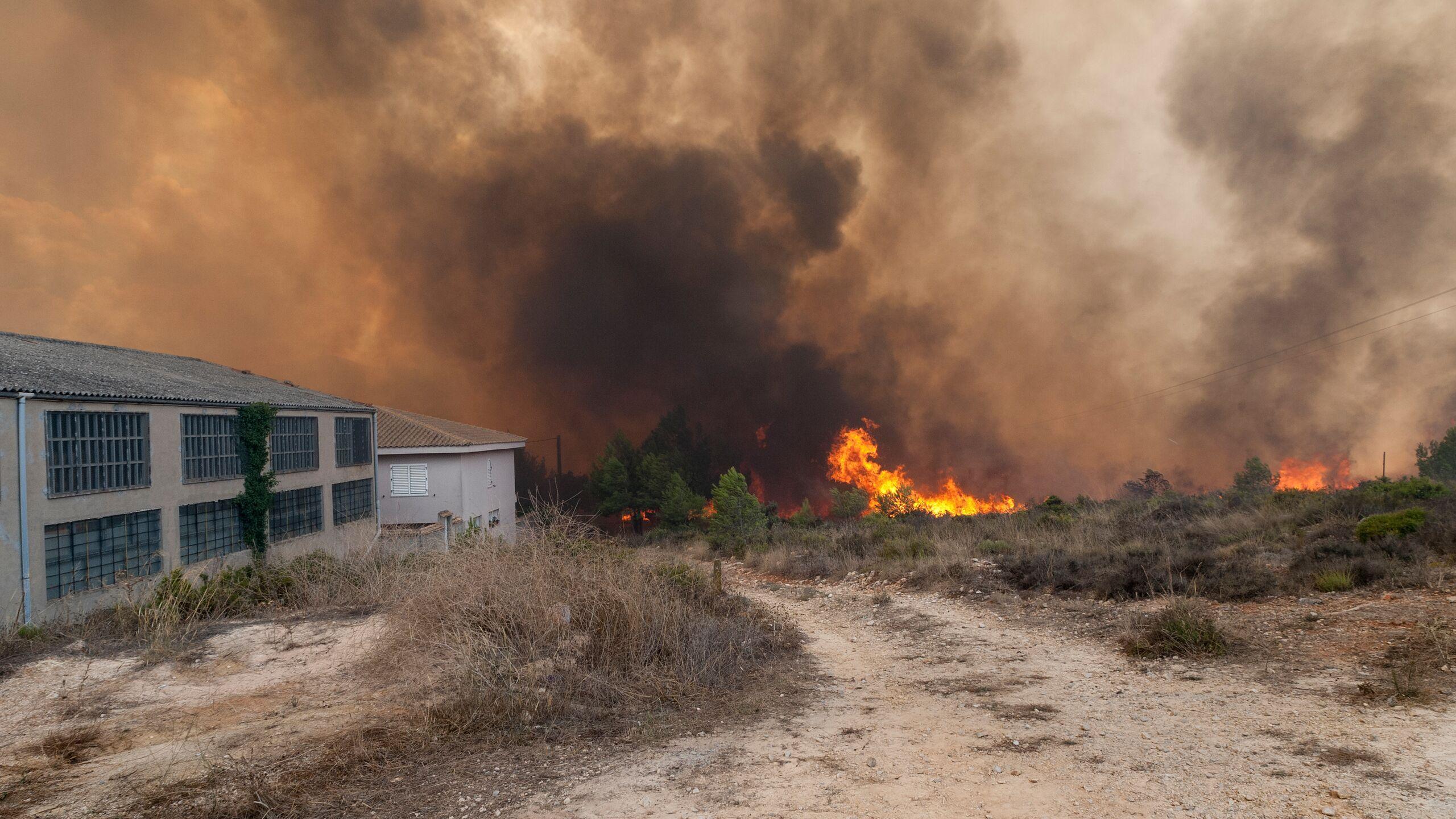 AXA Luxembourg : assurance perte d'exploitation suite à incendie ou destruction bâtiment