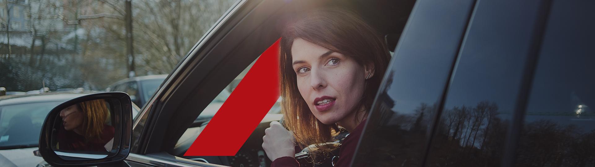 AXA Luxembourg - Auto Mars 2018