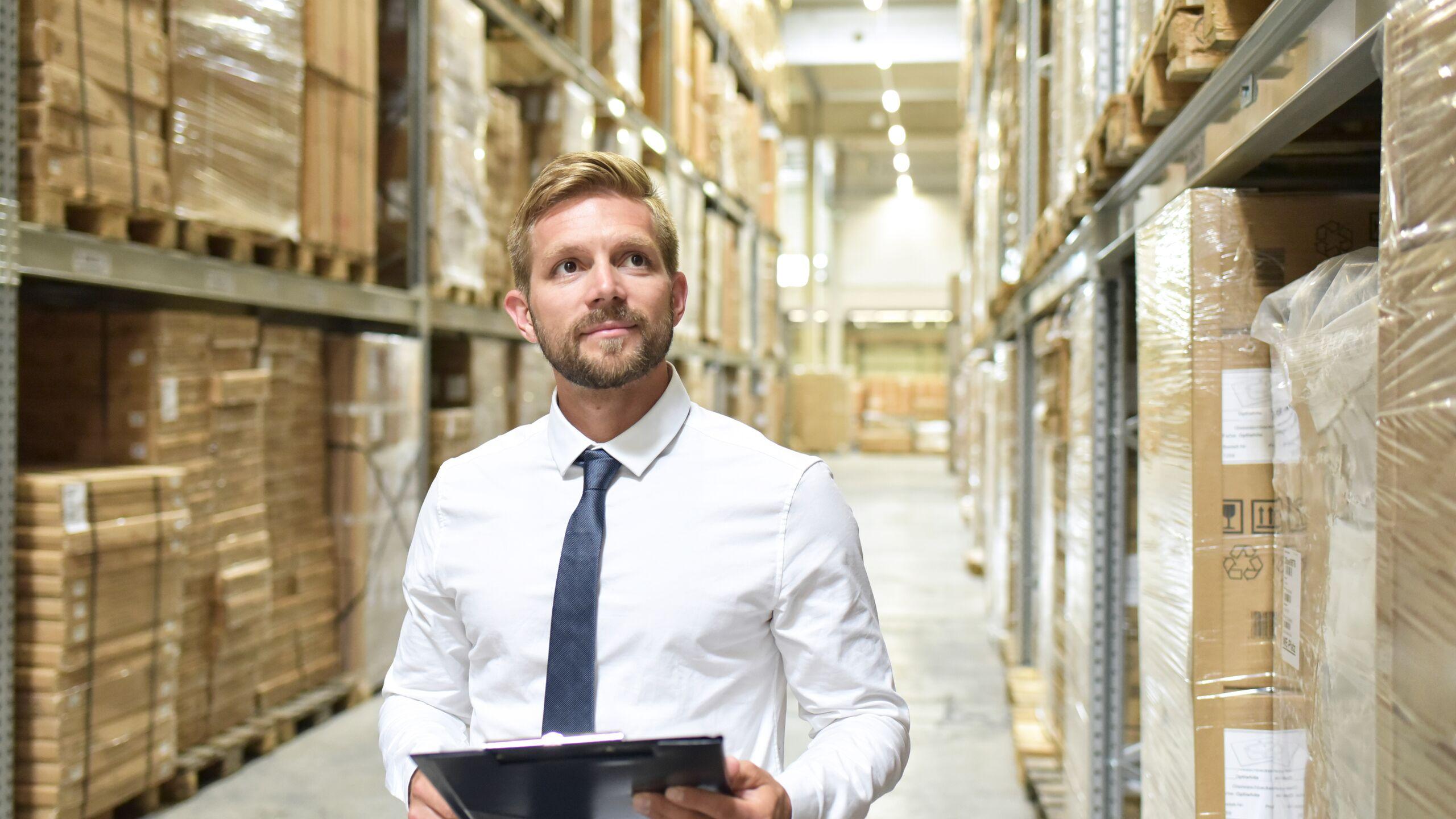 AXA Luxembourg : l'assurance perte d'exploitation conseillée pour les professionnels qui produisent ou disposent d'un stock