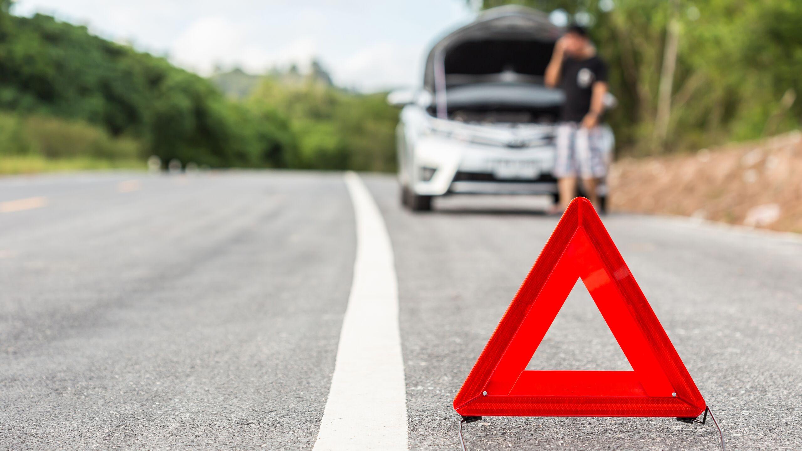 AXA Luxembourg - se faire dépanner à l'étranger et faire rapatrier sa voiture