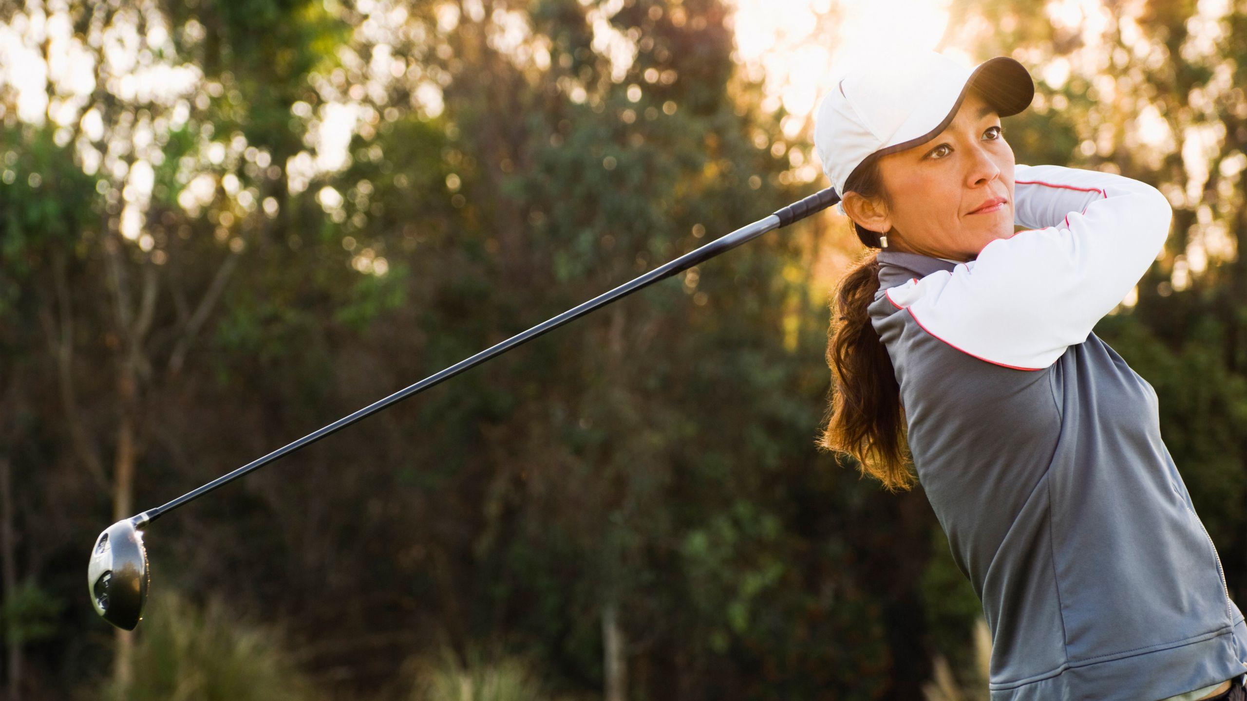 AXA Luxembourg : un mauvais coup est vite arrivé au golf !