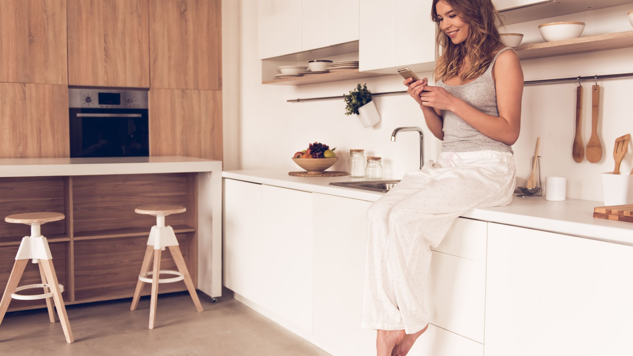 AXA Luxembourg assurance habitation cuisine équipée