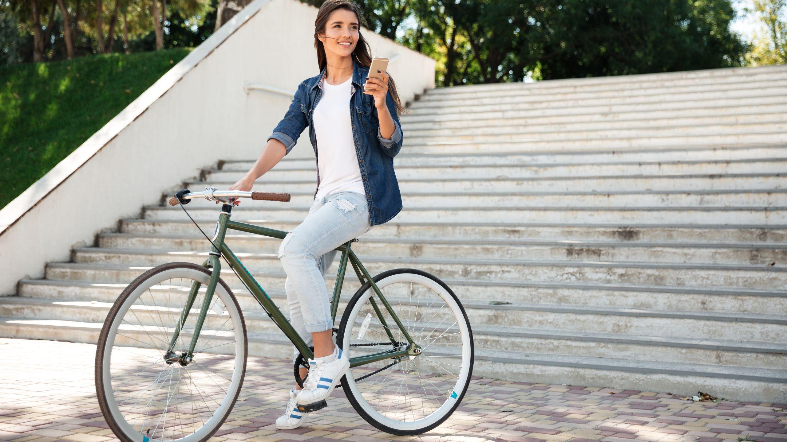 AXA Blog Luxembourg : un paradis pour amoureux du vélo