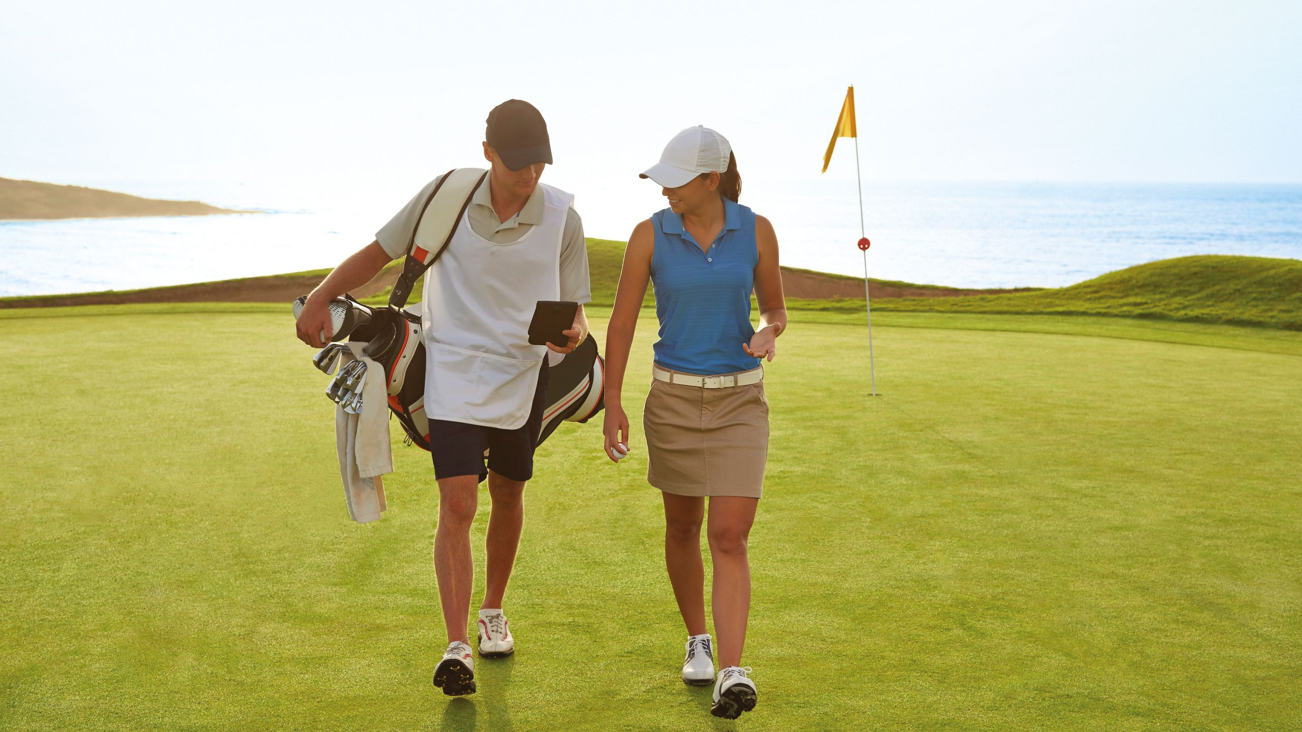 AXA Luxembourg : si je casse ou me fait voler mon matériel de golf à l'étranger