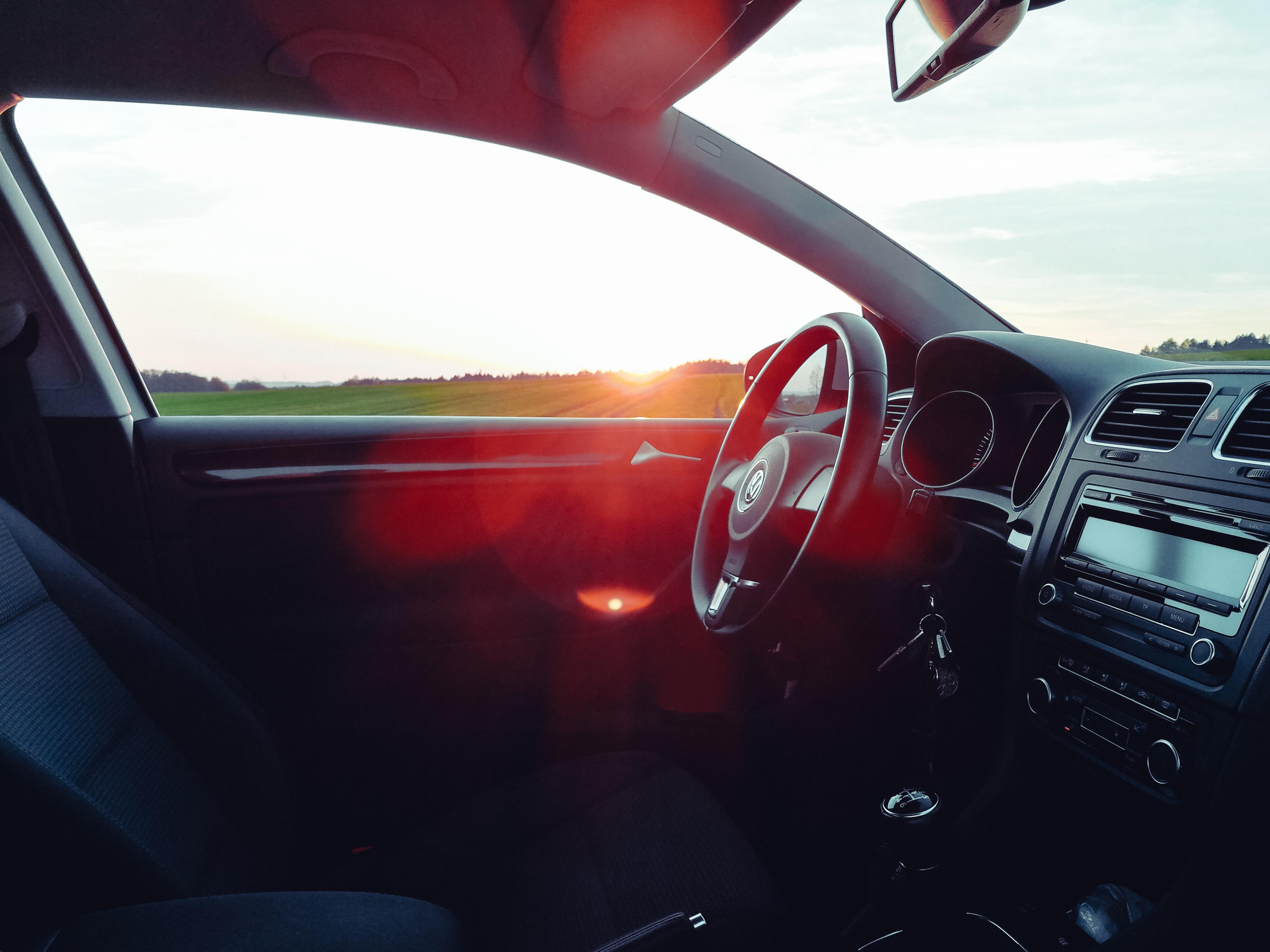 AXA Luxembourg : que se passe-t-il si mon matériel de golf est dérobé dans ma voiture ?