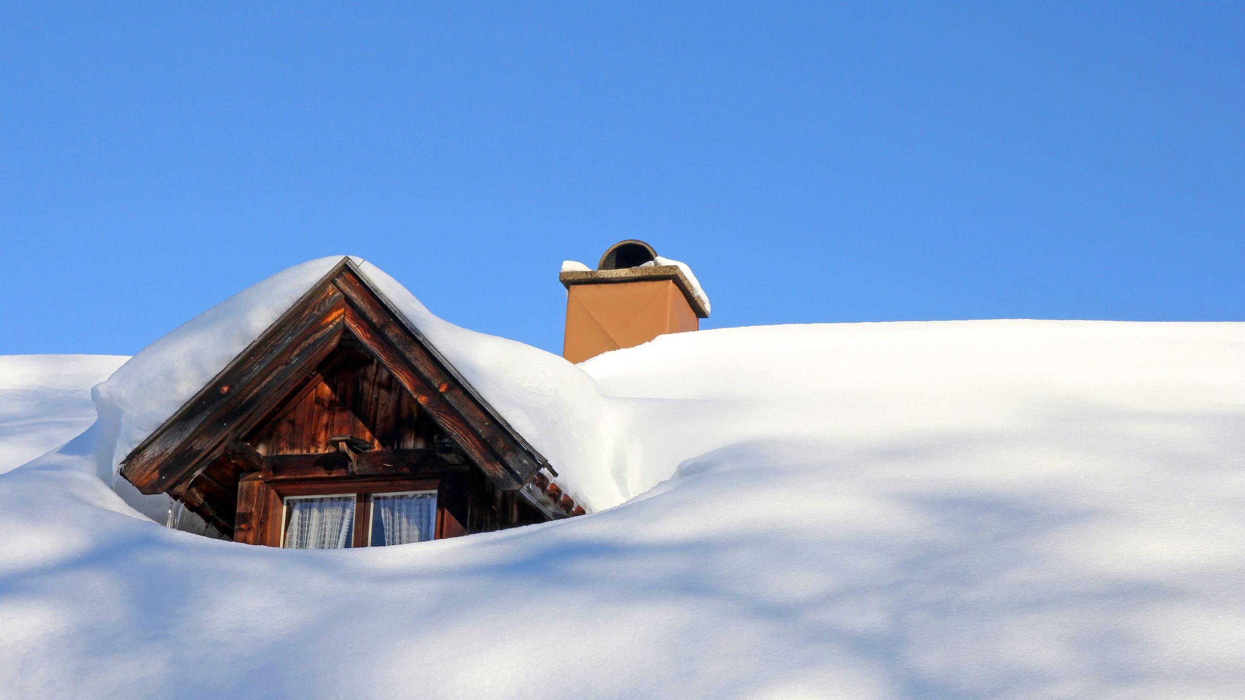 AXA Luxembourg : prémunir son habitation contre neige et gel